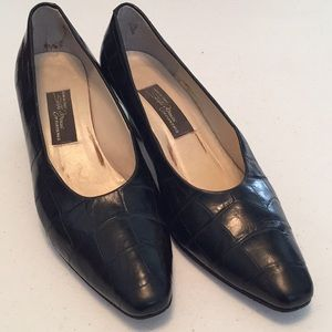 Sesto Meucci of Florence heels shoes